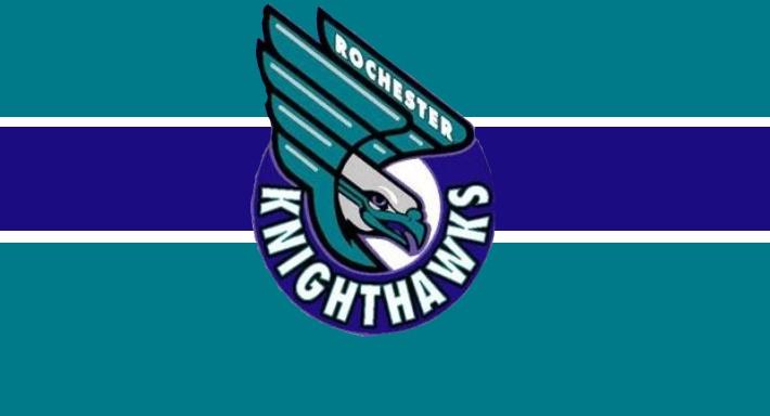 Knighthawks slide