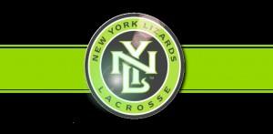 New York Lizards slide
