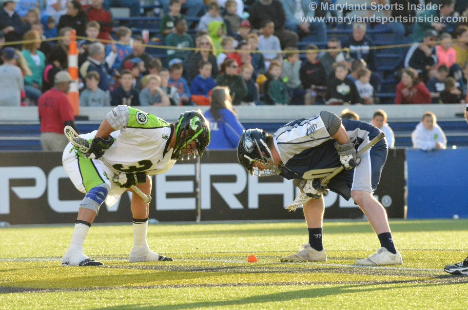 The Bayhawks have dominated this season while the Lizards need to get back on track (Credit: Maryland Sports Insider)