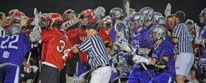 The McGill Redmen have not suffered a loss since September 27,2012 in a 11-10 loss to Bishop's