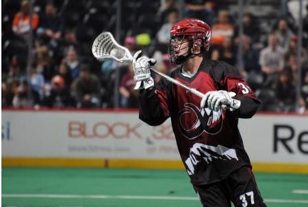 Mammoth Extend Lincoln Holding In Lacrosse We Trust