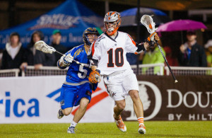 Chris+Bocklet+Denver+Outlaws+v+Charlotte+Hounds+Rlq7eQiK4p9l