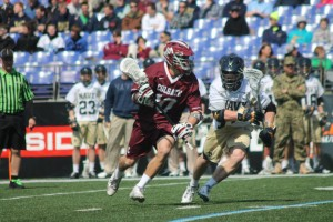 Colgate vs Navy 2