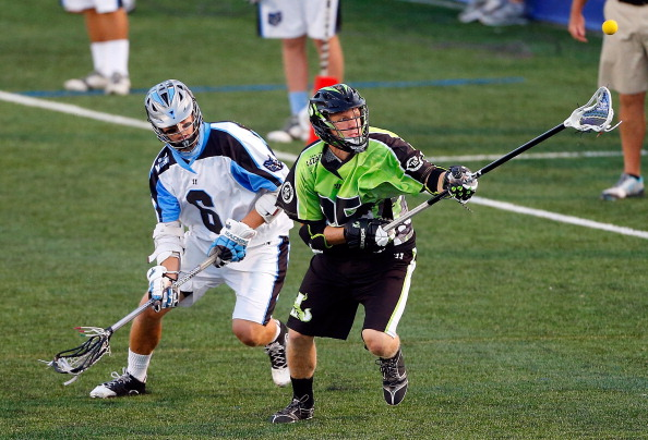 Ohio Machine v New York Lizards