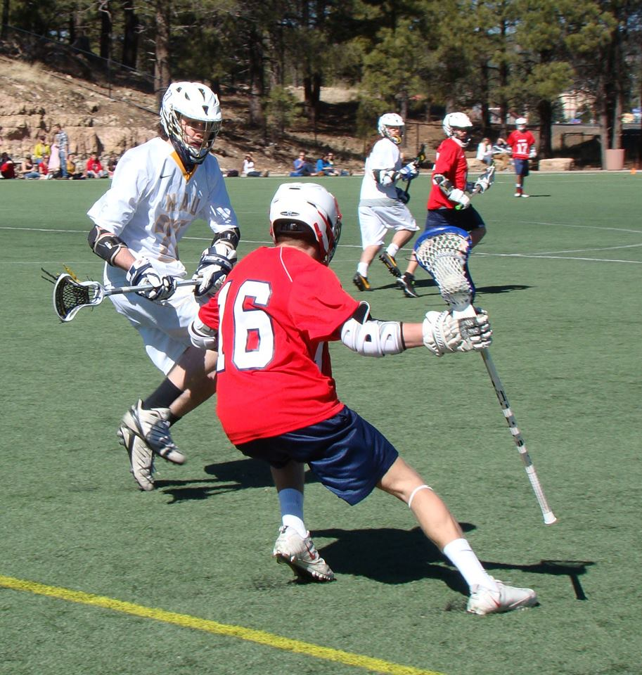 MCLA: Metropolitan State University Of Denver Men's