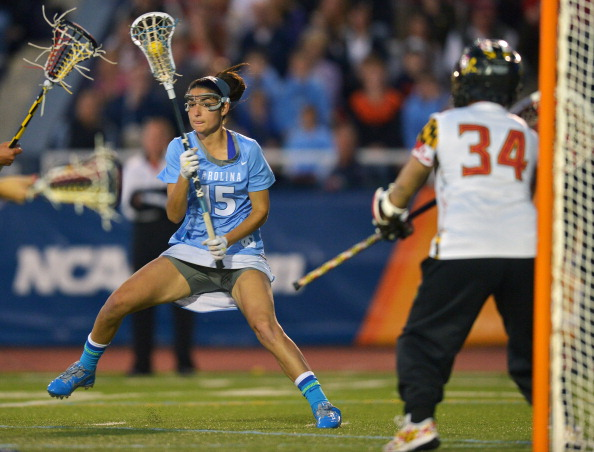 2013 NCAA Division I Women's Lacrosse Championship - North Carolina v Maryland