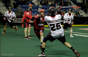 Stealth vs Roughnecks