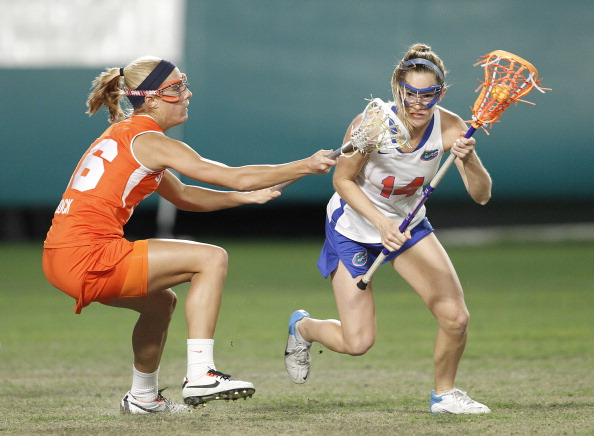 2013 Orange Bowl Lacrosse Classic: Syracuse v Florida