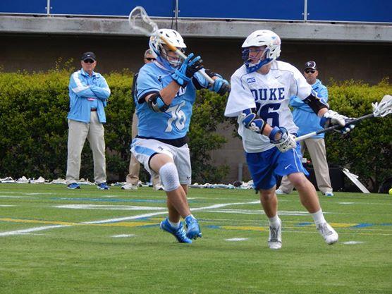 Duke vs Hopkins