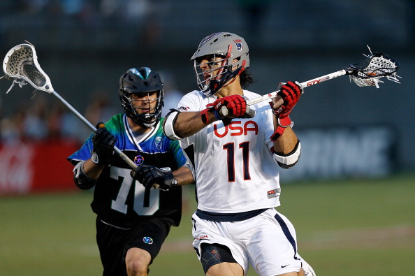 2014 MLL All Star Game