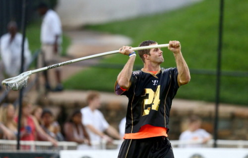 2013 MLL All Star Game Festivities