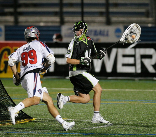 Boston Cannons v New York Lizards