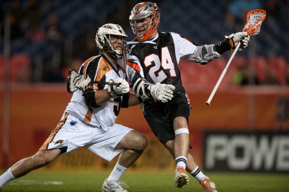Rochester Rattlers v Denver Outlaws