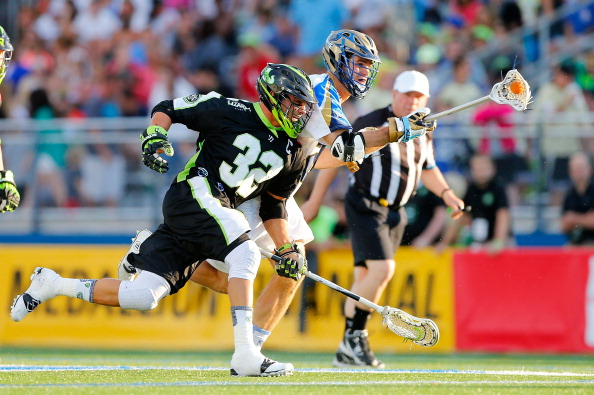 Charlotte Hounds v New York Lizards