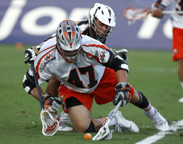 2014 MLL Championship Game - Denver Outlaws v Rochester Rattlers
