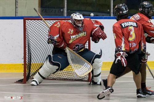 Whitby Warriors