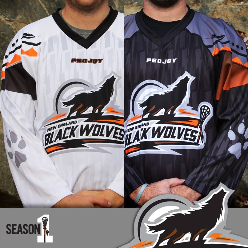 wolves unis