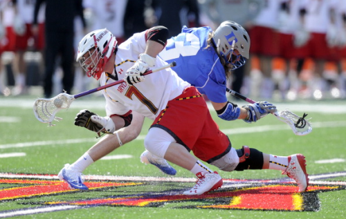 1 maryland vs duke