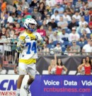 McDaniels: Drafting and Developing MLL All Stars