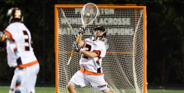 12-9 Victory for Princeton Secures Ivy Berth