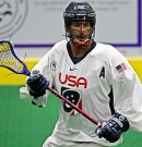 Walters Leads USA Attack Over England 13-9