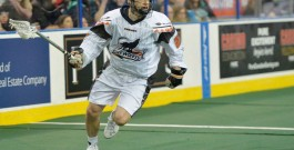 Black Wolves Stay Active With Hawkins, Self Signings