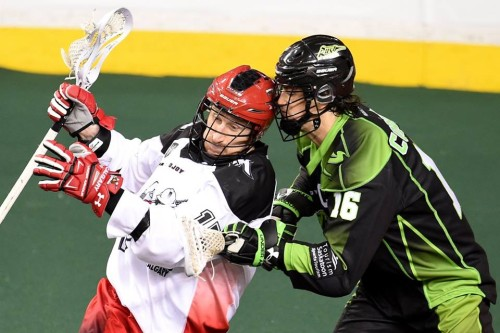 dickson against corbeil roughnecks rush
