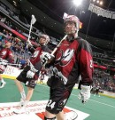 Mammoth Travel to Vancouver to Battle the Stealth