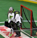 Roughnecks Look to Stay Hot Against Rush