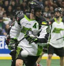 Rush Look to Bury Roughnecks in Game 2 of West Finals