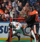 Bandits Dispose of BlackWolves 20-15, Advance to Finals