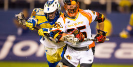 MLL opening weekend steals the show
