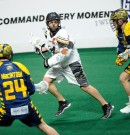 Editorial: Recent spate of NLL trades sees marquee players on the move… and that's okay