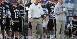 Lars Tiffany Named Head Coach At Virginia