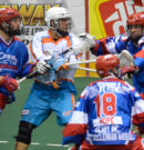 MSL: Opponents determined this week for playoff bound teams
