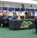 NLL Makes History With Keenan As First Draft Pick