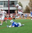 Pioneers Hold Off Blue Devils 14-9