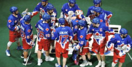 Two win weekend for Toronto Rock