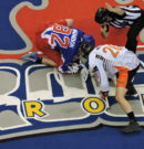 Rock loss to Bandits tightens playoff race