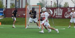 MLL mock draft 2017: Embarrassment of first-round riches for Launch