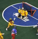 Steady Swarm defense stops Rock in east final