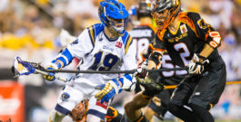 MLL: Teams fill out rosters at supplemental draft