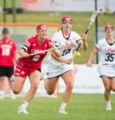 Press Release: USA downs Canada at RWLC