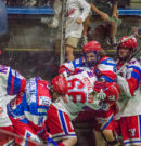 Mann Cup: Lakers back in it