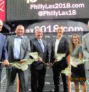 Lacrosse Returns to Philadelphia for 2018-2019 Season