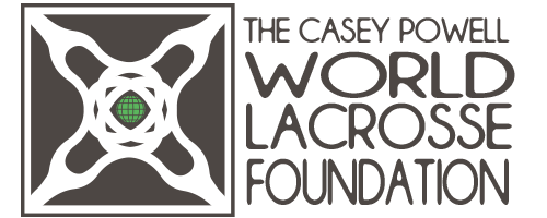 The Casey Powell World Lacrosse Foundation