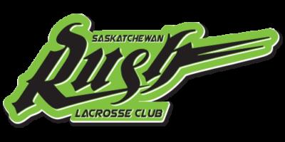 saskatchewan rush logo