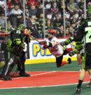 NLL: Roughnecks win 17-12, handing Rush third-straight loss