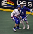 Sandy Chapman: A constant in an ever-changing NLL