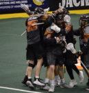 NLL: Black Wolves defeat Roughnecks in  OT 13-12